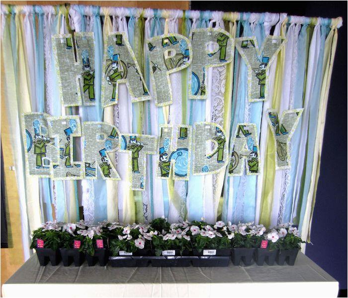 diy happy birthday banner fabric ribbon garland cid 6a0133f4eaebe0970b016765a23b78970b