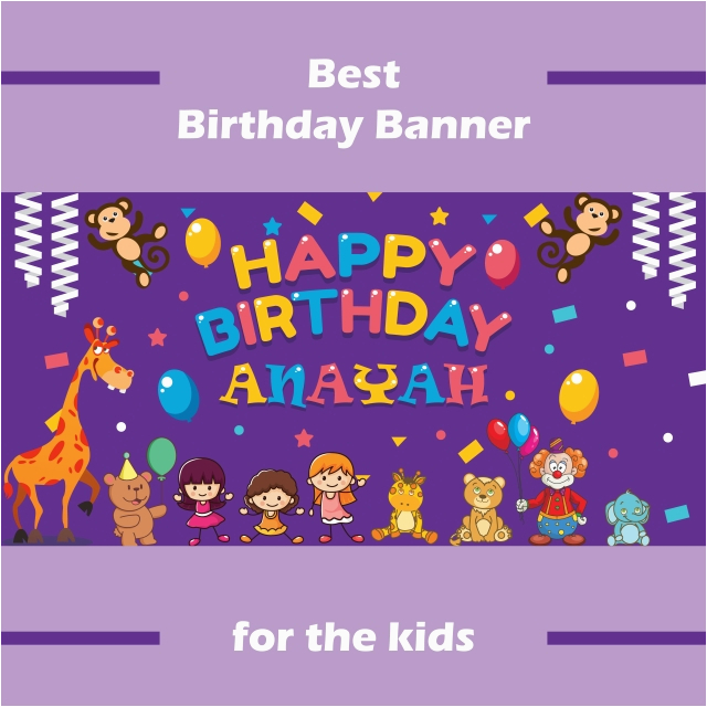 colorful happy birthday banner 3706531