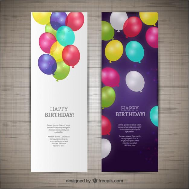 happy birthday banners 764851