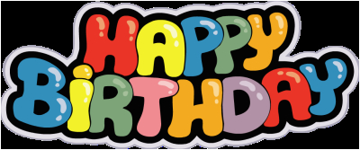 download happy birthday png hd 263 16951