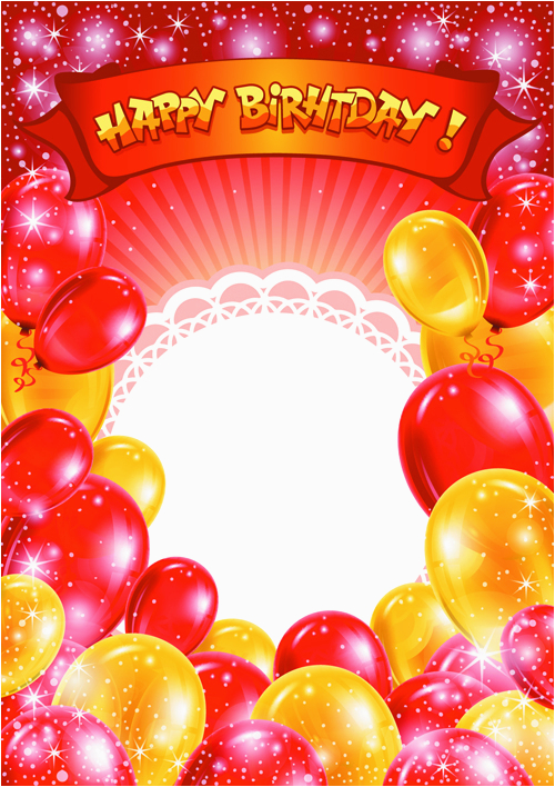 birthday background images for