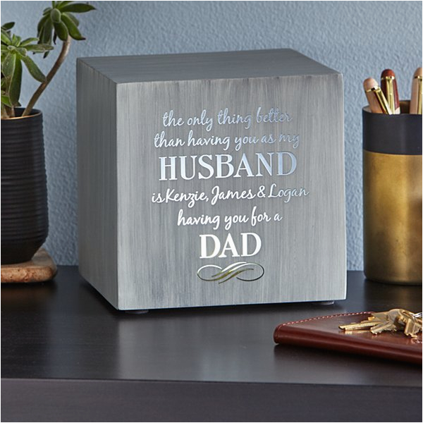 gifts for husbands pseghus