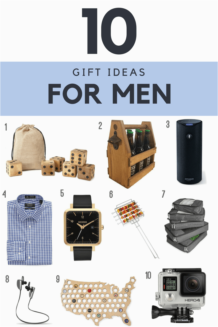 List Of Birthday Gifts for Mens Happy Birthday to Hubby Gift Ideas for Men My Plot Of