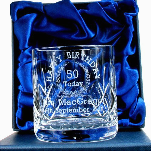 Luxury 50th Birthday Gifts for Him 50th Birthday Gifts for Him Amazon Co Uk