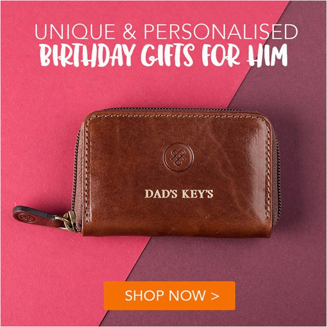 Neat Birthday Gifts for Him Gifts for Him Gift Ideas for Men Gettingpersonal Co Uk