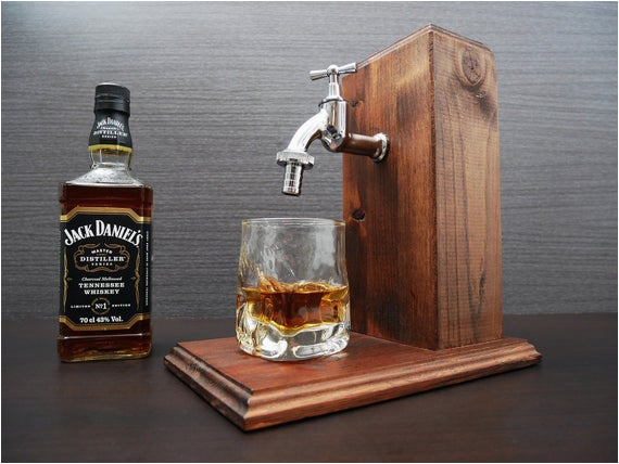 whiskey husband gift birthday gift for