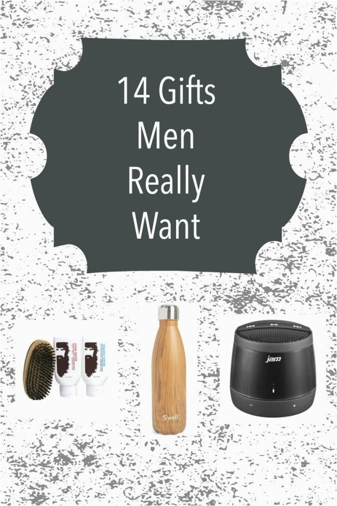 Perfect Birthday Gifts for Him 14 Gifts Men Really Want Bloggers 39 Fun Family Projects