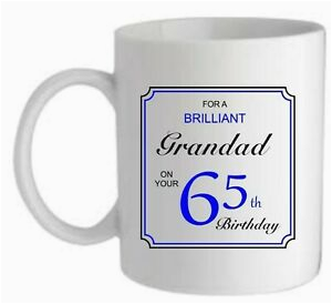 Personalised 50th Birthday Presents for Him Personalised Mens Birthday Gift for Him Grandad Dad Uncle