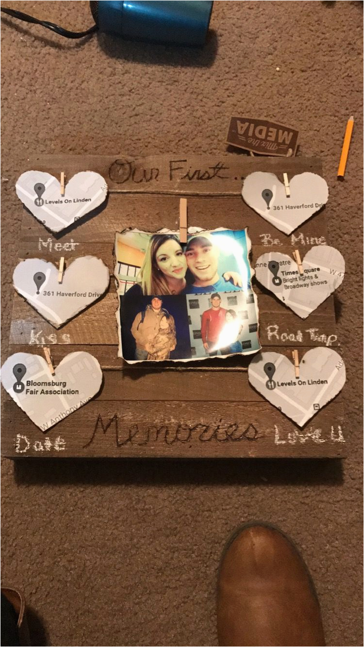 Personalized Birthday Gifts for Him Online Diy Gift for Him Valentine 39 S Day Anniversary Surprise