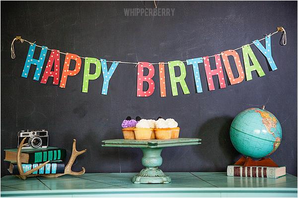 gold polka dot happy birthday banner 7 free birthday printables