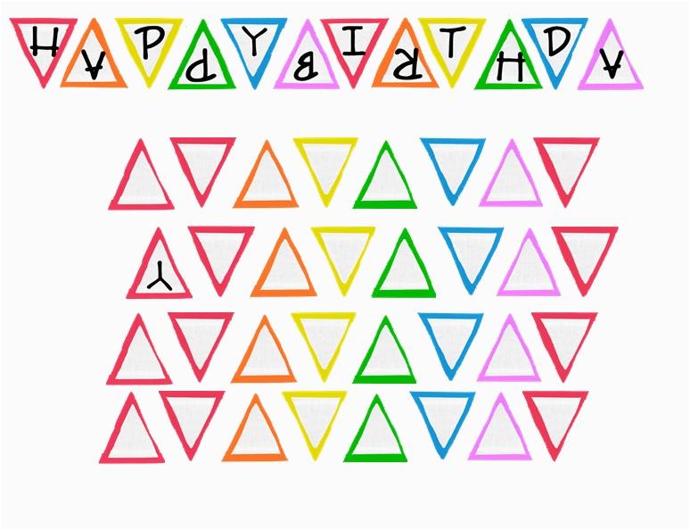 Printable Happy Birthday Banner Maker Free Printable Happy Birthday Banner Templates Vastuuonminun