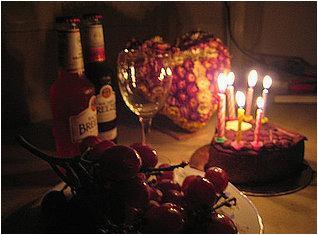 romantic birthday gift ideas for him