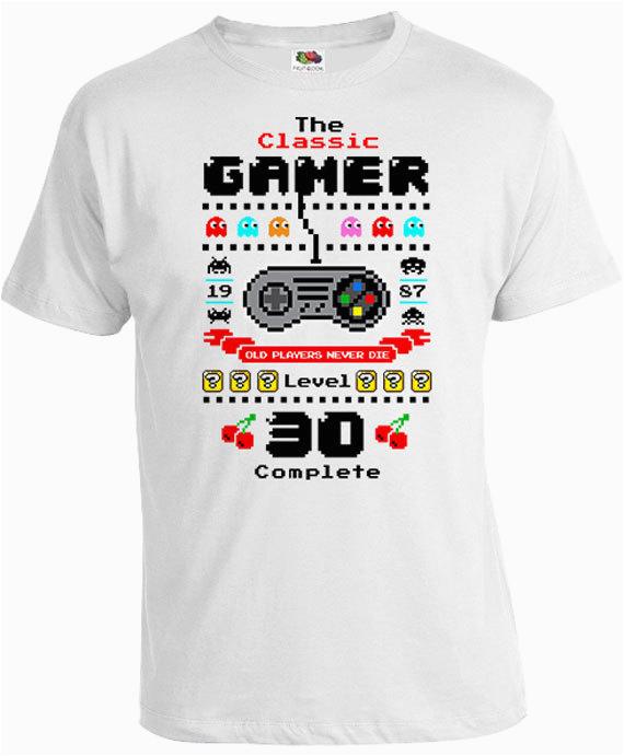 30th birthday shirt bday gift ideas for