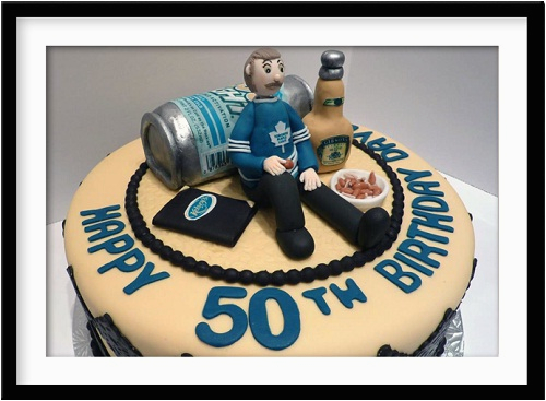 explore 50th birthday gift ideas men