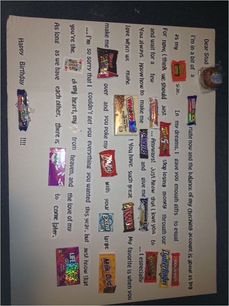 gift ideas for my boyfriends 17th