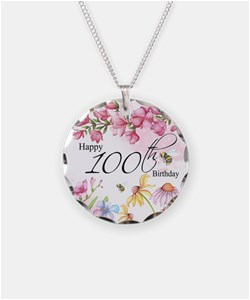 100th birthday gifts