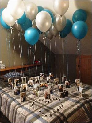 surprise birthday decoration ideas