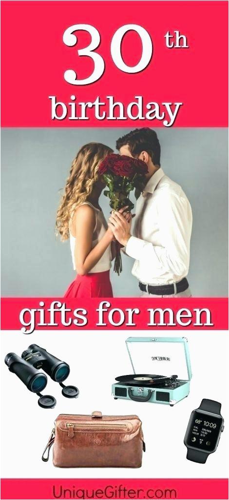 birthday present ideas for husband