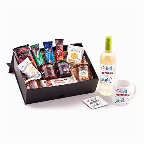 40th Birthday Gift Ideas for Him Uk 40th Birthday Gifts for Him Amazon Co Uk