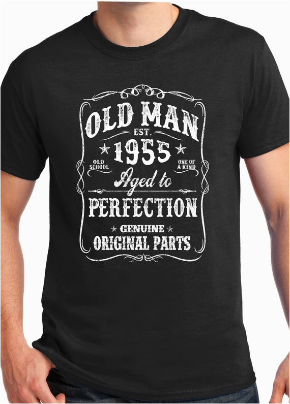 60th Birthday Gag Gifts for Him Old Man 60th Birthday 60th Birthday Gift 60 Years Old by