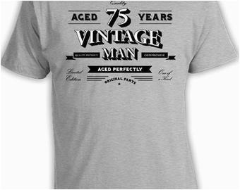 funny 75th birthday