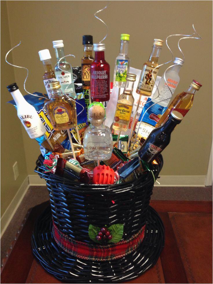 mens gift baskets