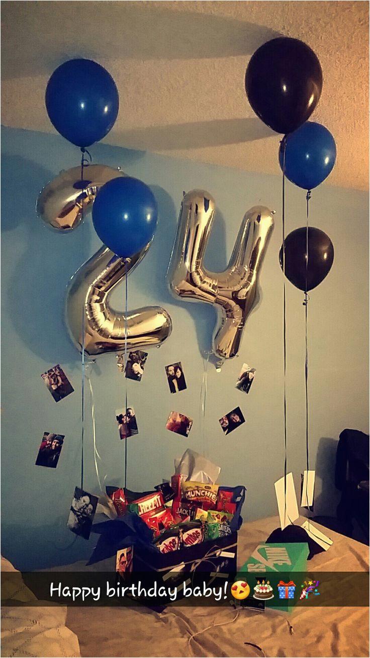 make your boyfriends birthday ever memorable