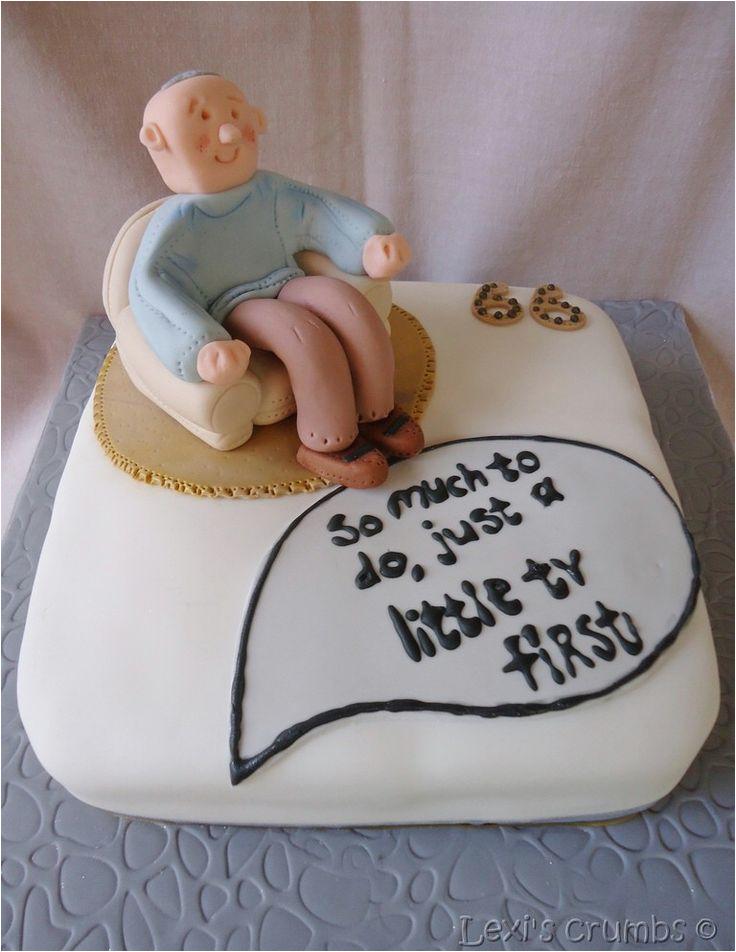 men 70th birthday cake