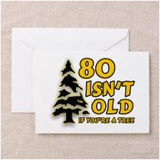 80th birthday quotes funny
