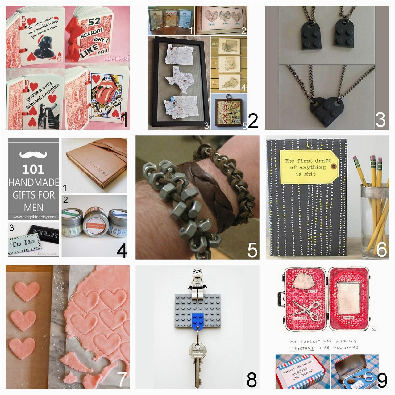 post diy gift ideas for boyfriend 130536