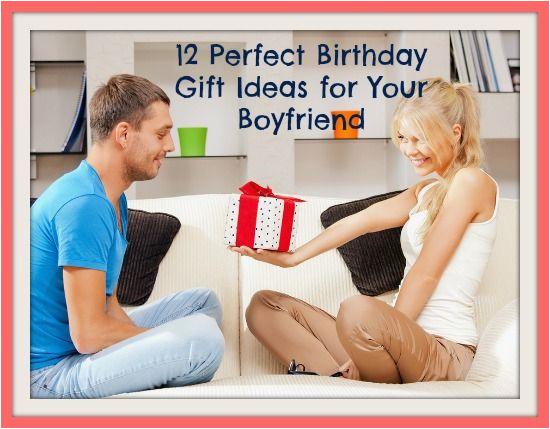 christmas ideas for boyfriend