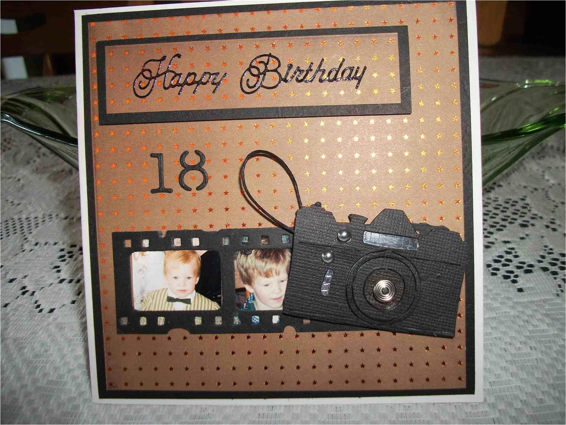 18th birthday gift ideas for boyfriend