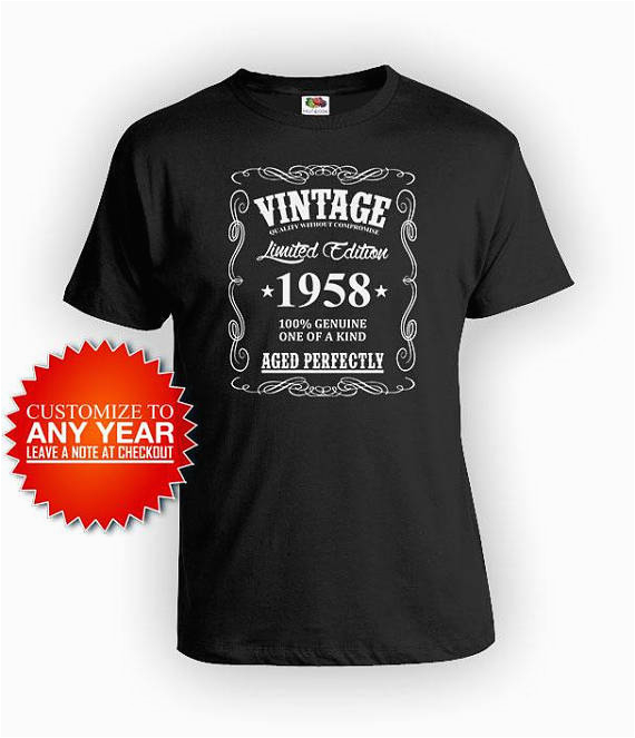 60th birthday gift ideas for him 60th