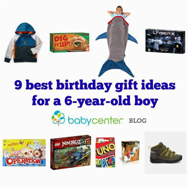 Birthday Gifts for Him Target 9 Best Birthday Gift Ideas for A 6 Year Old Boy Babycenter