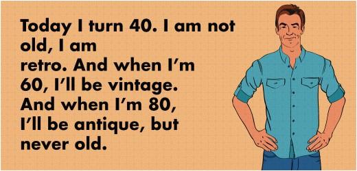 40th birthday presents guys