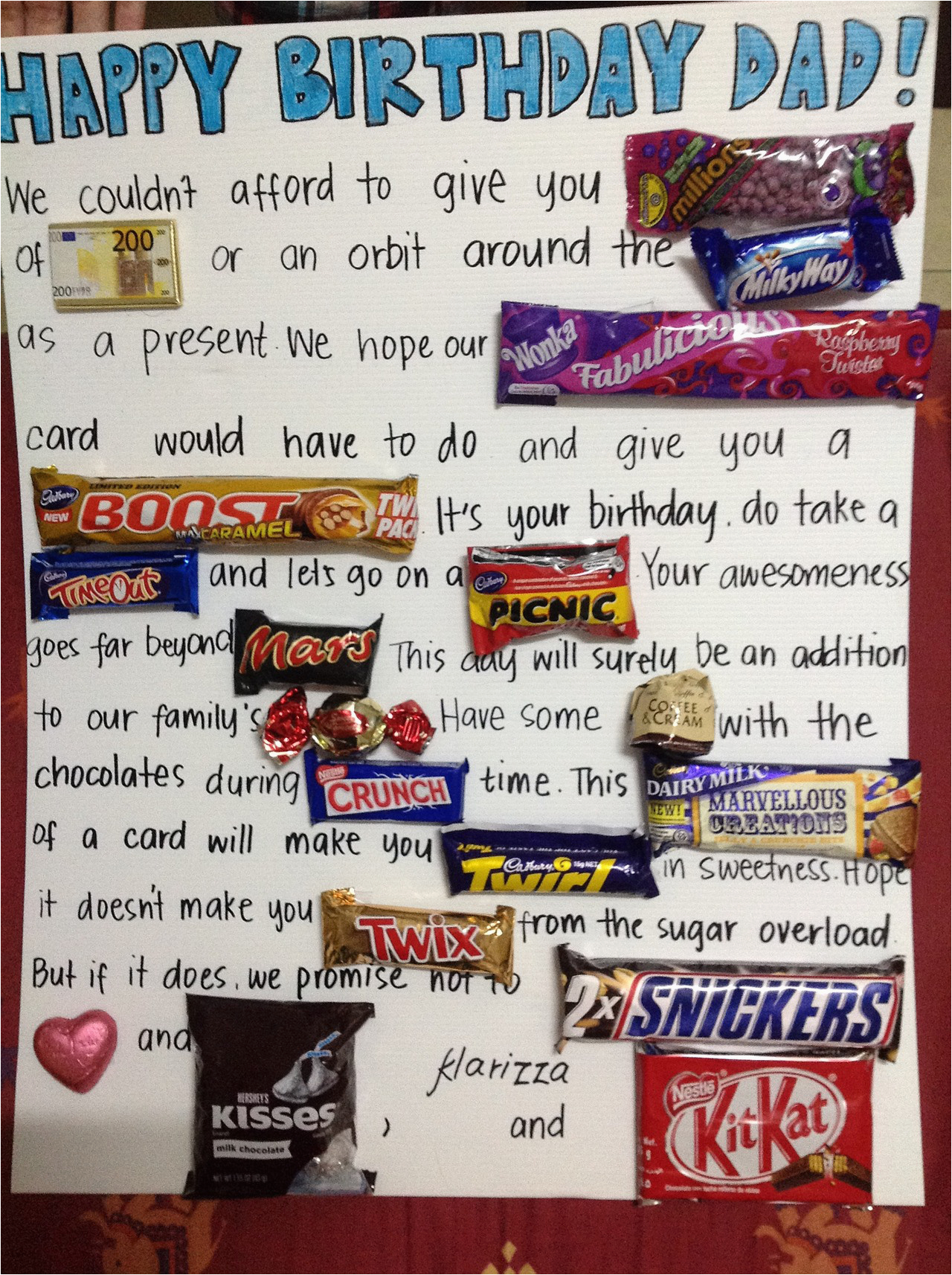 quotes using candy names