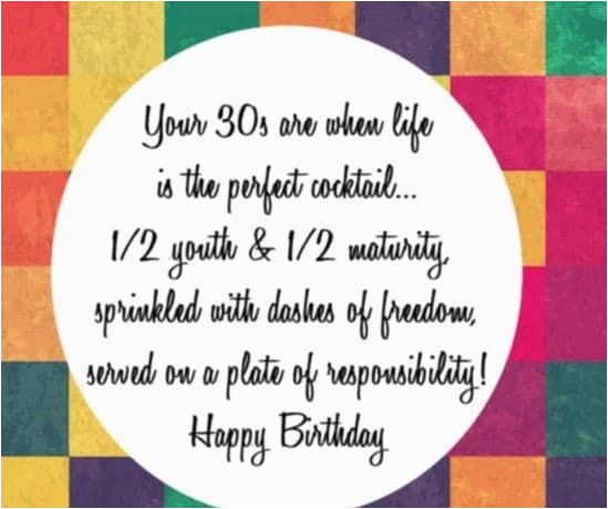 35th birthday quotes