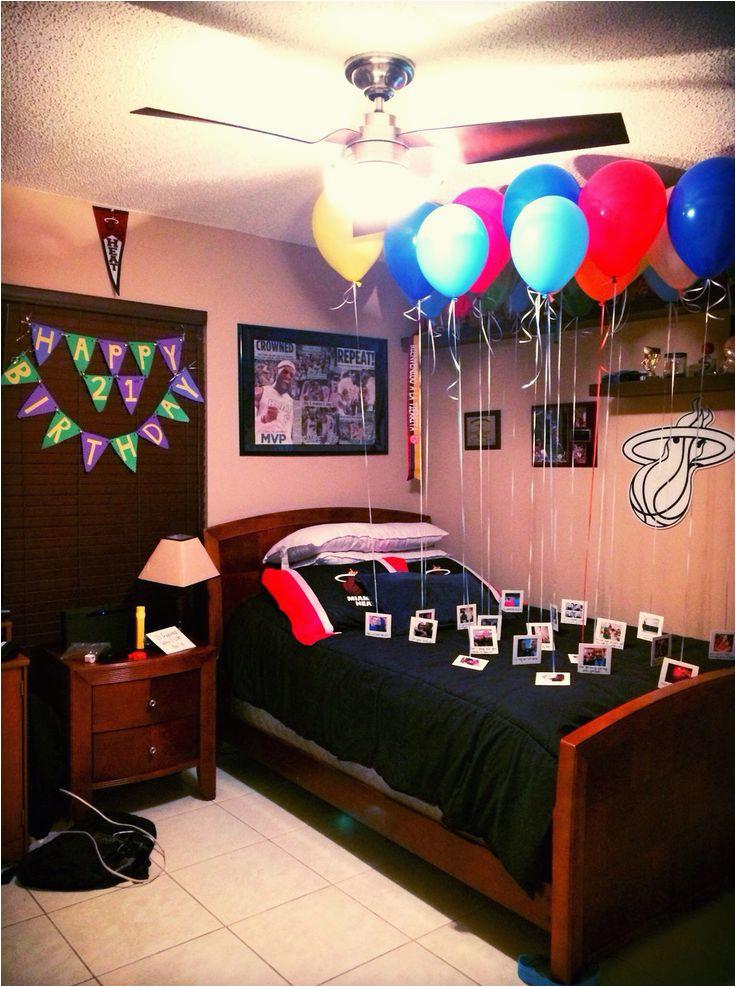 Birthday Surprise Ideas for Him toronto Pin En Darwin