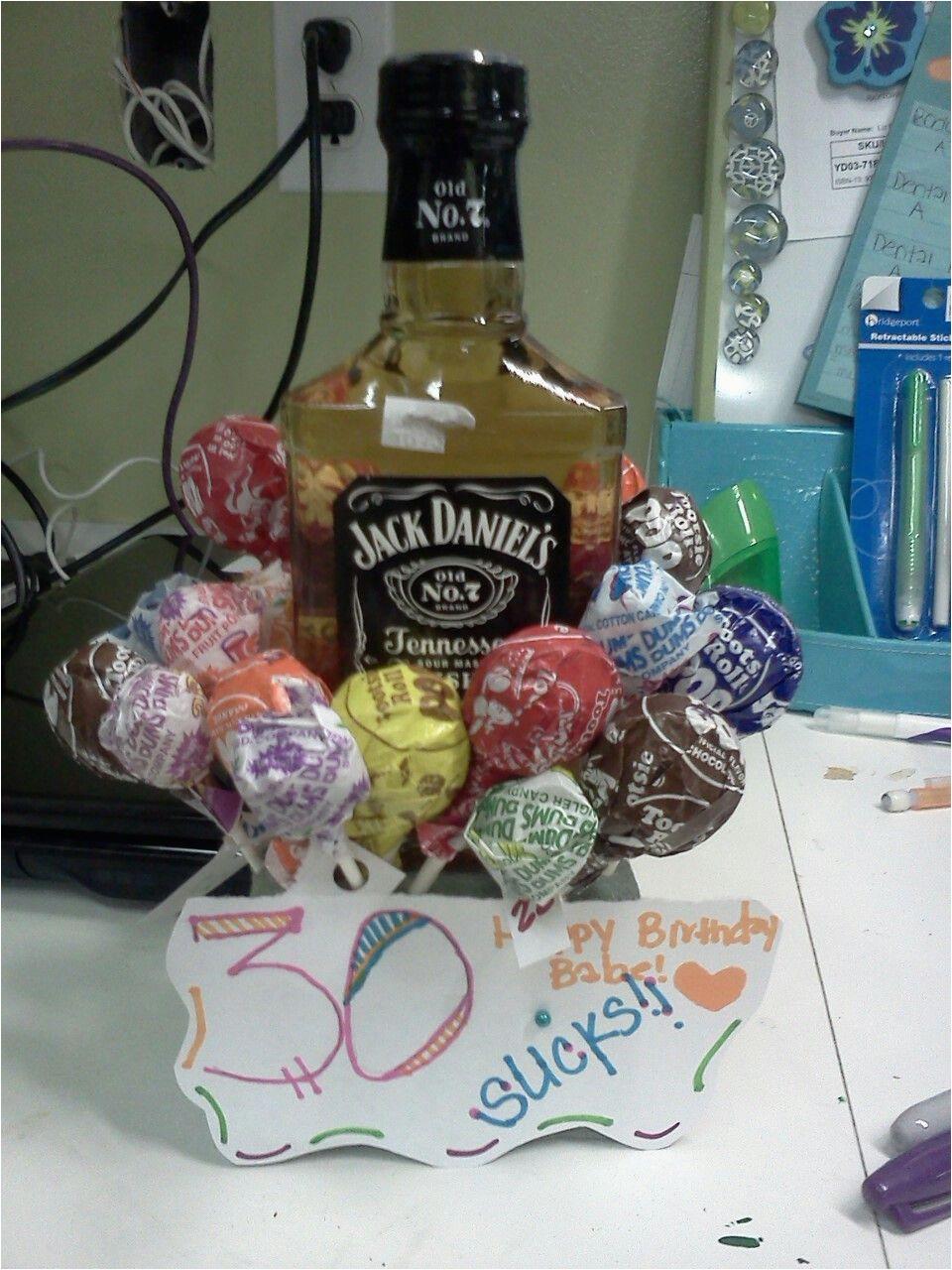 ideas for boyfriends 30th birthday party