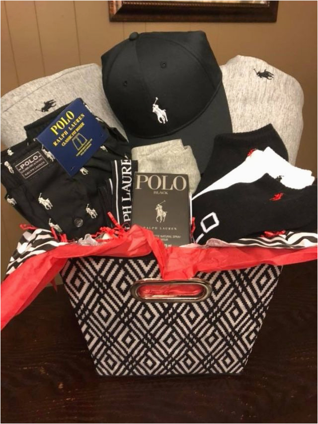 Creative Ideas for Birthday Gifts for Boyfriend Gifts for Him Quot Fun Quot Raising Gift Basket Ideas Surprise