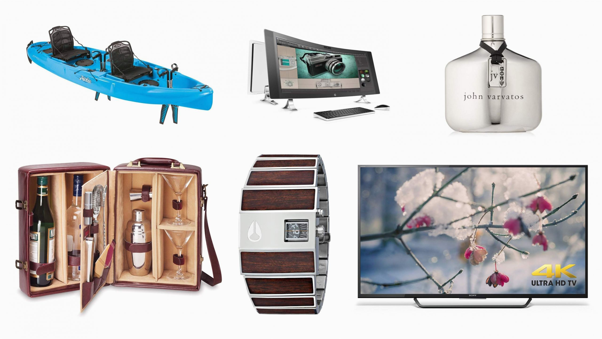 top best gifts for husband birthday christmas anniversary