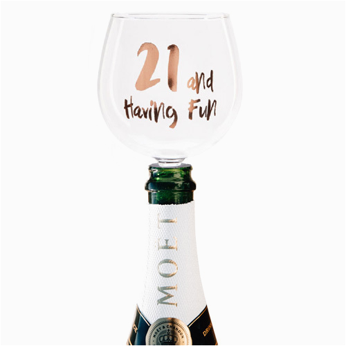 Funny Birthday Gifts for Him Australia 21 Having Fun Bottomless Glass Gifts Australia