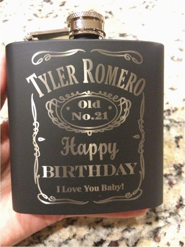 boyfriends 21st birthday