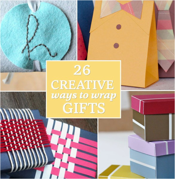 gift wrapping ideas 2blog140409