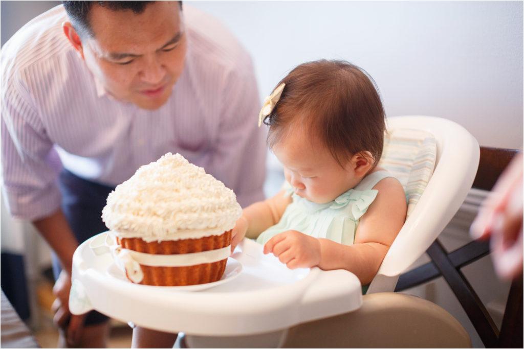 emmys dohl korean 1st birthday party