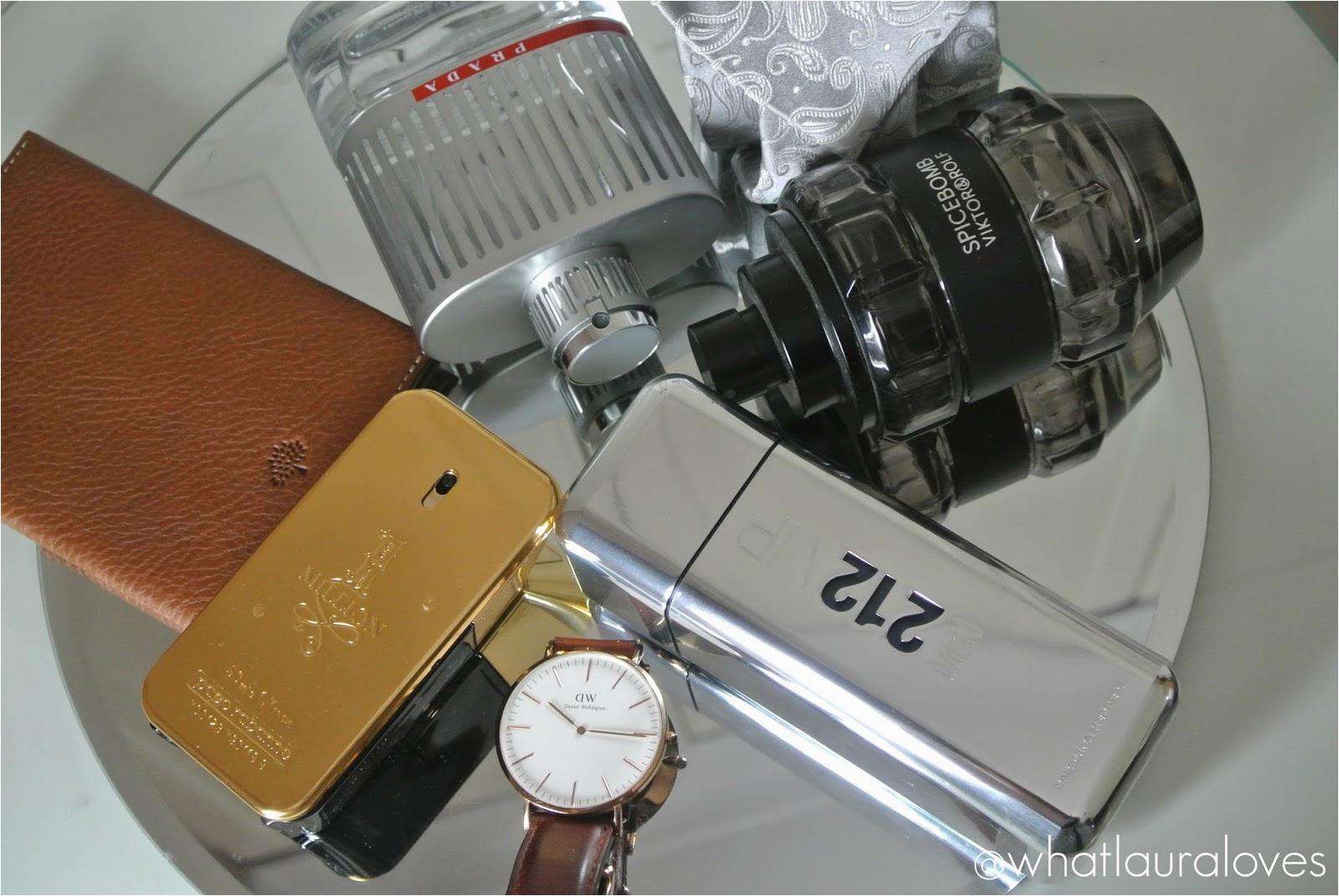 top 5 luxury gift ideas for men