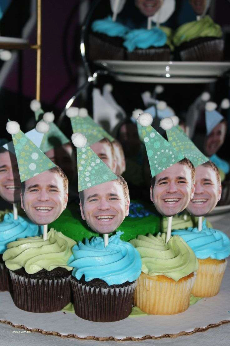 30th birthday party themes for him