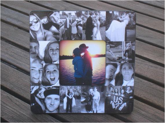 boyfriend collage picture frame unique