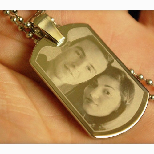 photo personalized gifts id tag photo gifts ideas anniversary gifts