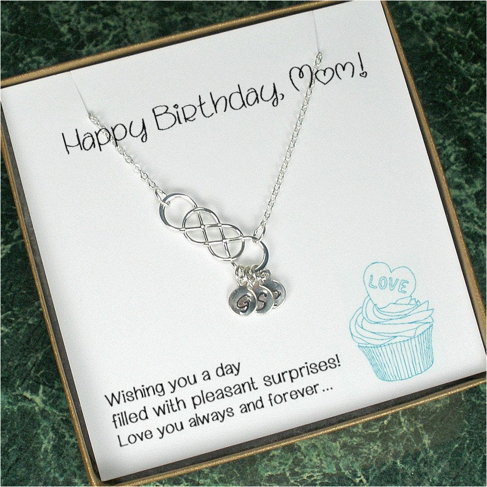 birthday gifts for mom personalized mom
